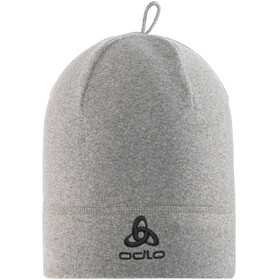 Odlo Microfleece Warm Hat grey melange